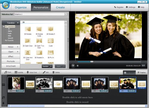 dvd-slideshow-builder-deluxe-ug21 diaporama dans Vidéo et Audio