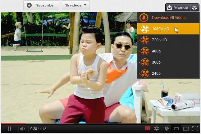 freeyoutube télécharger vidéo YouTube dans YouTube